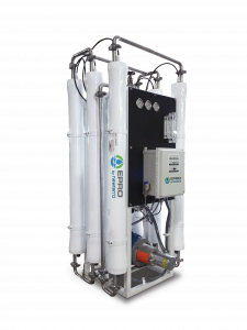 EPRO SW Sea Water Reverse Osmosis System